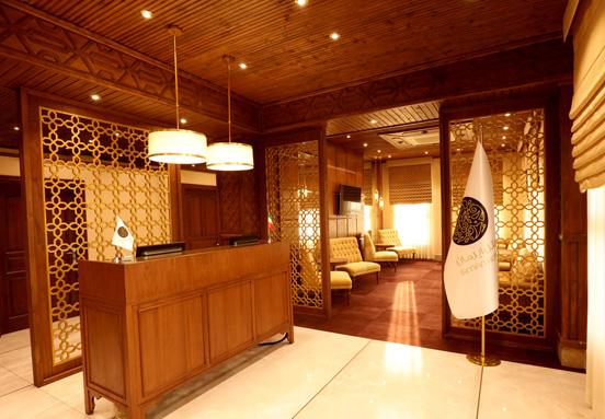 اولین هتل بوتیک با تکنولوژی POL و GPON