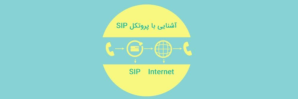 پروتکل SIP چیست؟