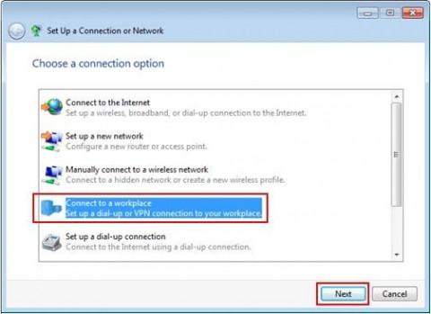 نحوه پیاده سازی VPN PPTP روی میکروتیک