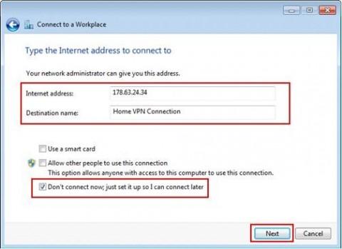 پیاده سازی کامل VPN PPTP روی میکروتیک