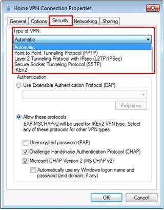 چگونه VPN PPTP را روی میکروتیک پیاده سازی کامل کنیم؟