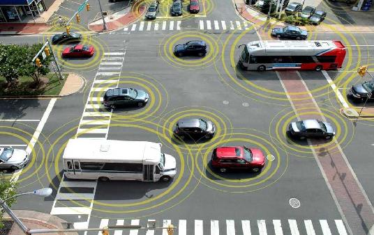 مخالفت کنگره و اداره حمل و نقل آمریکا با طرح Wi-Fi Spectrum