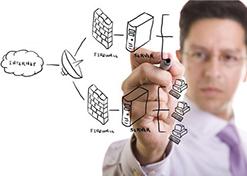 ارائه خدمات پسیو شبکه