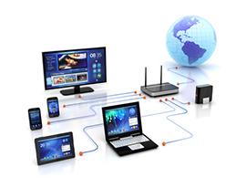 نصب و راه اندازی شبکه های بی سیم