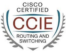 دوره آموزشی CCIE Routing & Switching