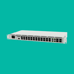 Access Switches MES2124F