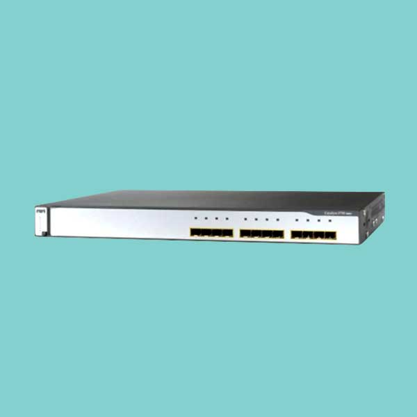 Cisco WS-C3750G-12S-S